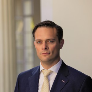 Bietet Lösungen für mehr Barrierefreiheit: AfD-Ratsherr Markus Mohr
