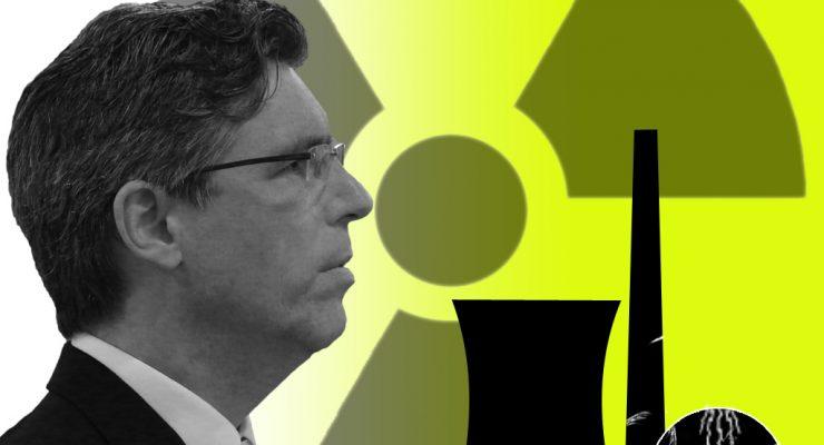 Katastrophenschutz bei Atomunfall in Tihange: Oberbürgermeister Marcel Philipp schweigt