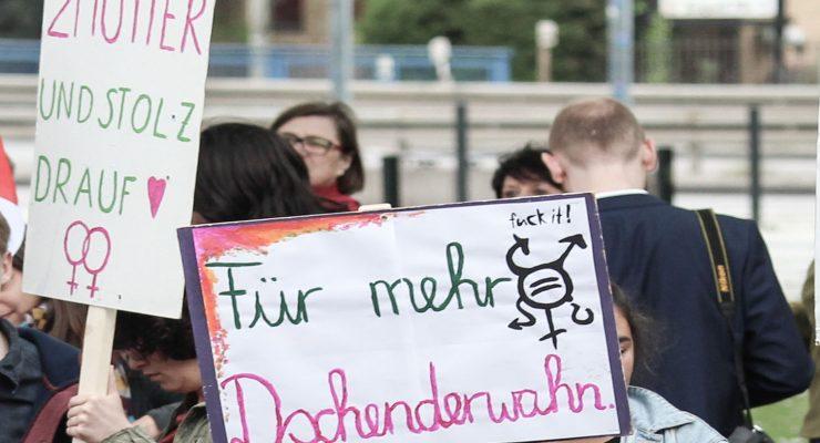 NRW und Aachen: Wie Politiker Kinder mit Sex konfrontieren