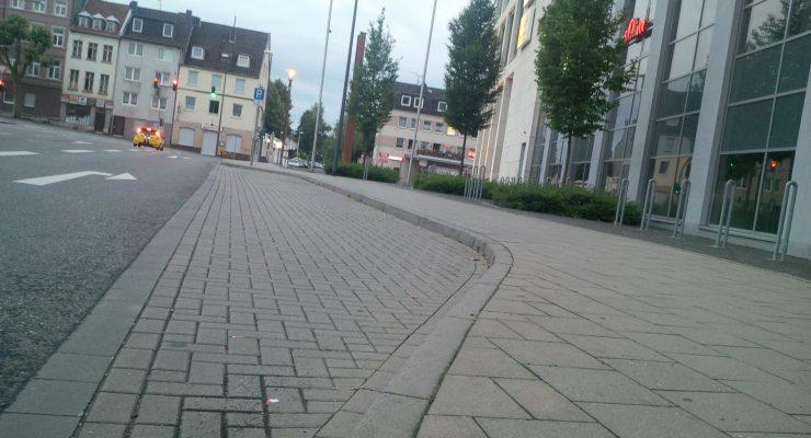 Für mehr Barrierefreiheit in Aachen – Aktives Miteinander von Menschen aller Generationen