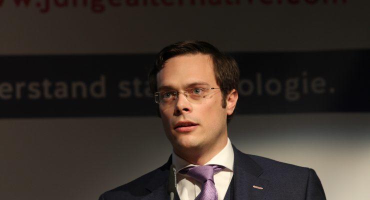 Für solide Finanzen – Rede zum Haushalt der Stadt Aachen