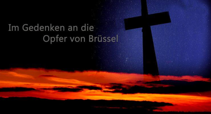 Islamistische Anschläge in Brüssel: AfD-Aachen fordert Gedenkminute im Aachener Stadtrat