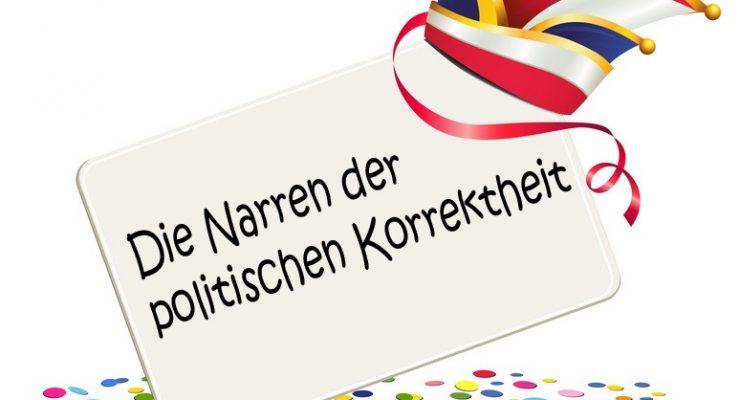 """Karneval in Aachen und der """"Skandal"""" um Markus Söder"""