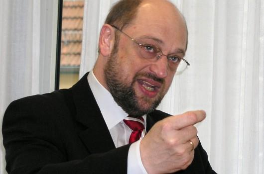 Hohepriester der Politischen Korrektheit erhält den Karlspreis