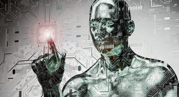 Kollege Roboter: Was heute schon möglich ist und wie es die Zukunft verändert
