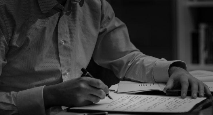 Schreibwettbewerb an Schulen – Für den Erhalt der Schreibschrift